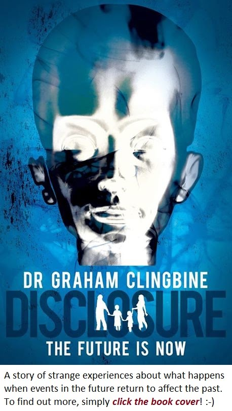 http://www.amazon.co.uk/Disclosure-Future-Now-Graham-Clingbine/dp/1784624268