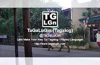 TaGaLuGin Twitter